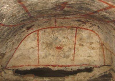 Catacombe di San Pancrazio 4
