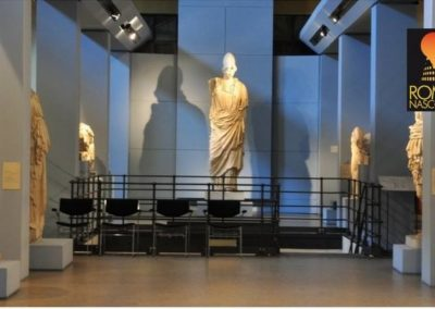Centrale Montemartini 1