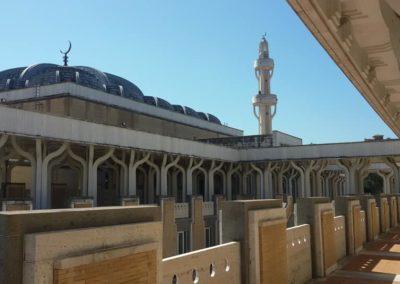 La Grande Moschea 2