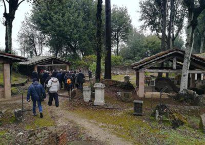 Necropoli di Villa Pamphilj 3