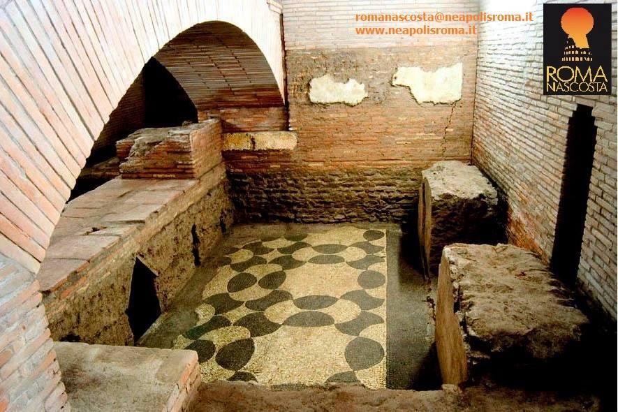 San Lorenzo in Lucina e sotterranei