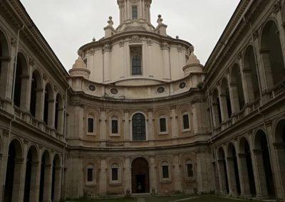 Sant'Ivo alla Sapienza 3