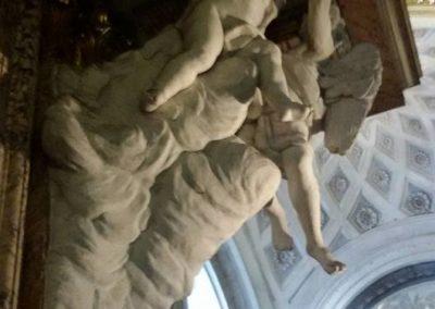 Sulle orme di Caravaggio 3