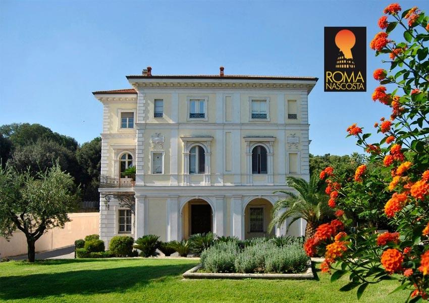 Villa Il Vascello