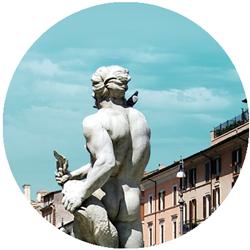 Visite guidate Roma: Scopri roma aristocratica