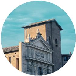 Scopri Roma cristiana visite guidate e tour per piccoli gruppi e famiglie